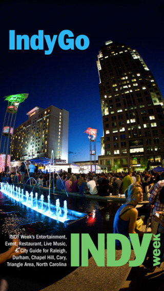 Things To Do In Raleigh Durham And Chapel Hill Mobile App By Indy